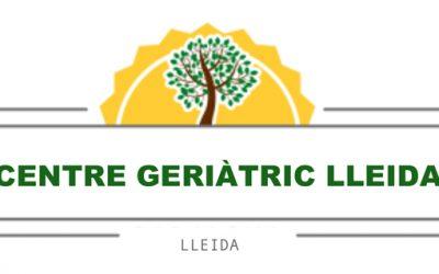 Oferta de treball – Centre Geriàtric Lleida