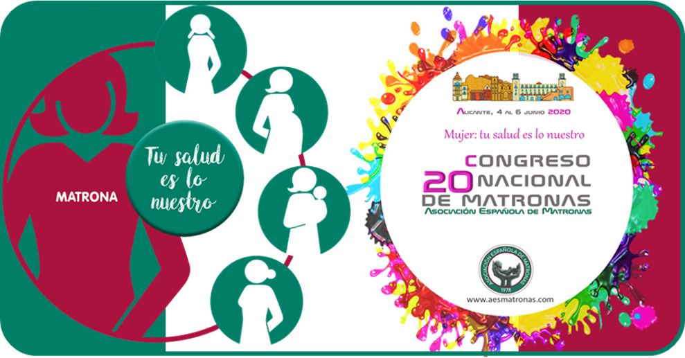 XX Congreso Nacional de Matronas - CODITA