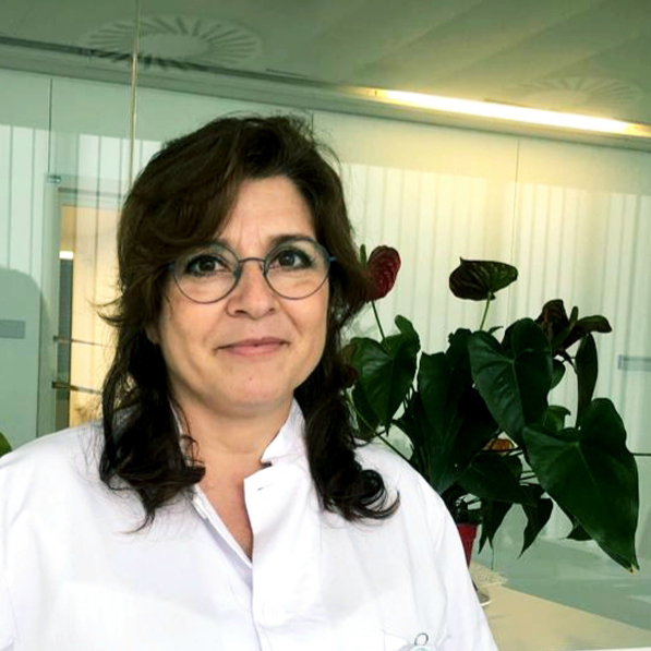 Manuela Bonillo