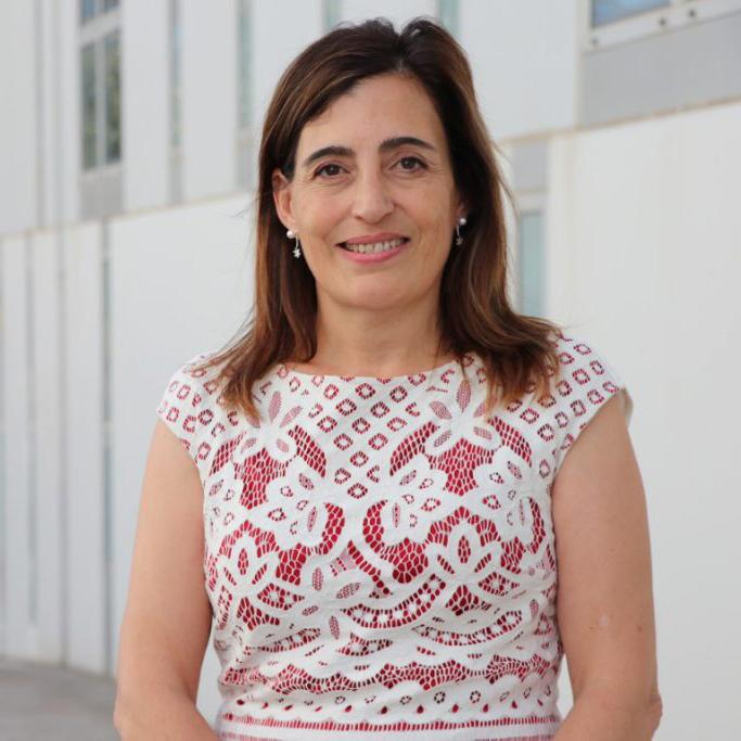 Maria Jimenéz
